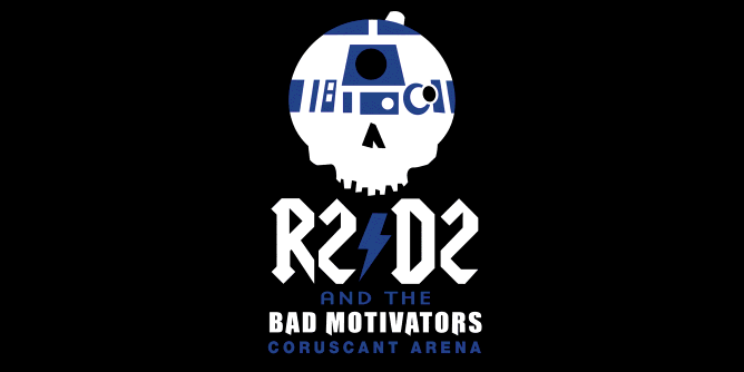 Graphic for badmotivators