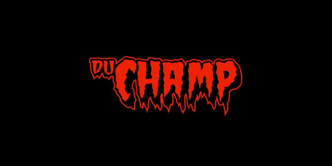 Graphic for duchamp