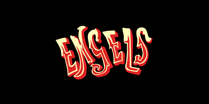 Graphic for engels