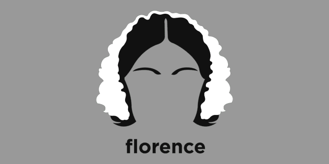 Graphic for florence-nightingale