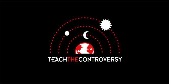 Graphic for geocentric