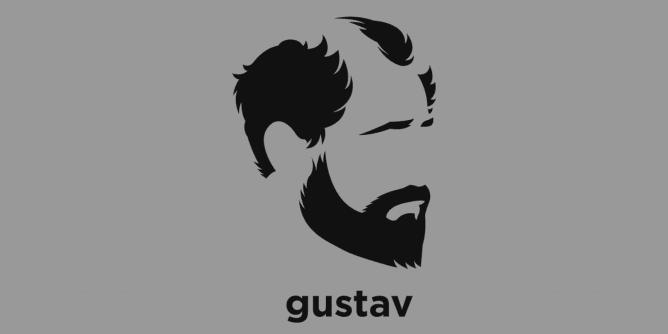 Graphic for gustav-klimt