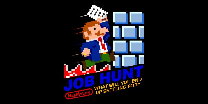 Graphic for jobhunt
