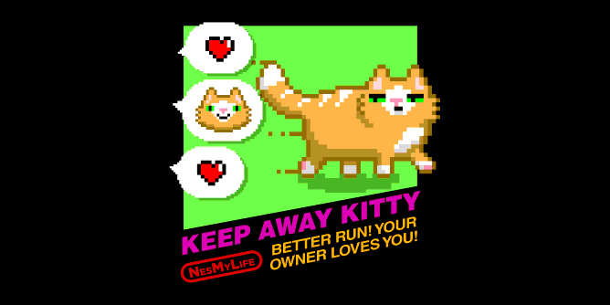 Graphic for keepawaykitty