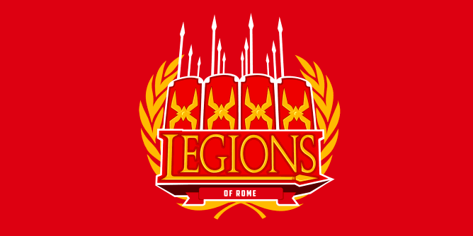 Graphic for legions