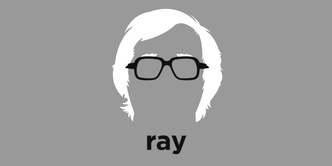 Graphic for ray-bradbury