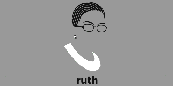 Graphic for ruth-bader-ginsburg