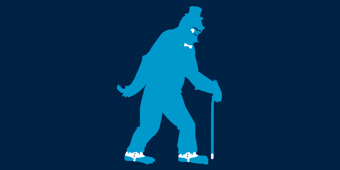 Graphic for sir-bigfoot
