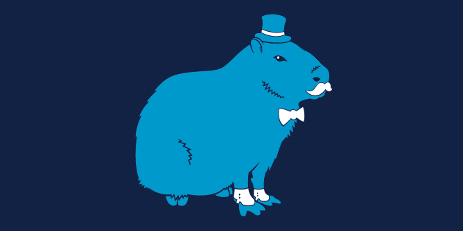 Graphic for sir-capybara