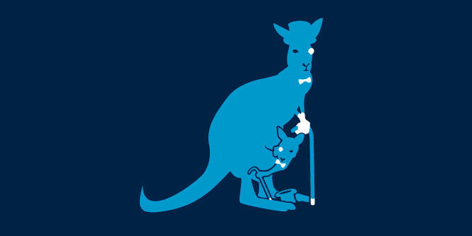 Graphic for sir-kangaroo