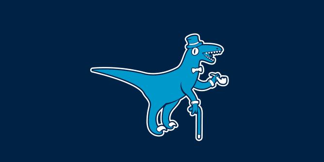 Graphic for sir-velociraptor