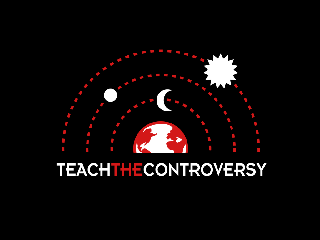 teach the controversy | wallpapers