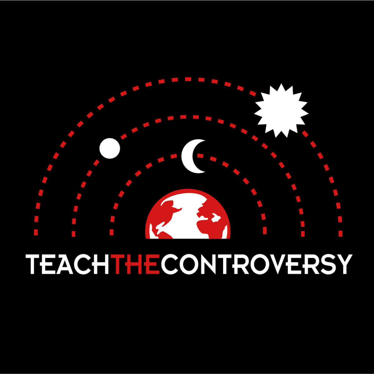Image result for teach the controversy