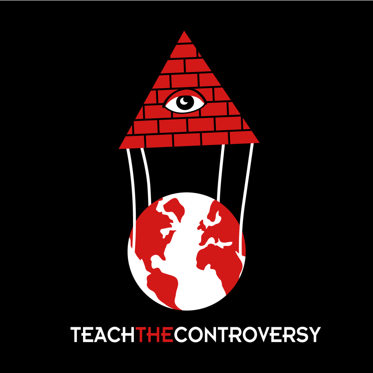 Teach the Controversy brand t-shirts: Intelligently designed pro
