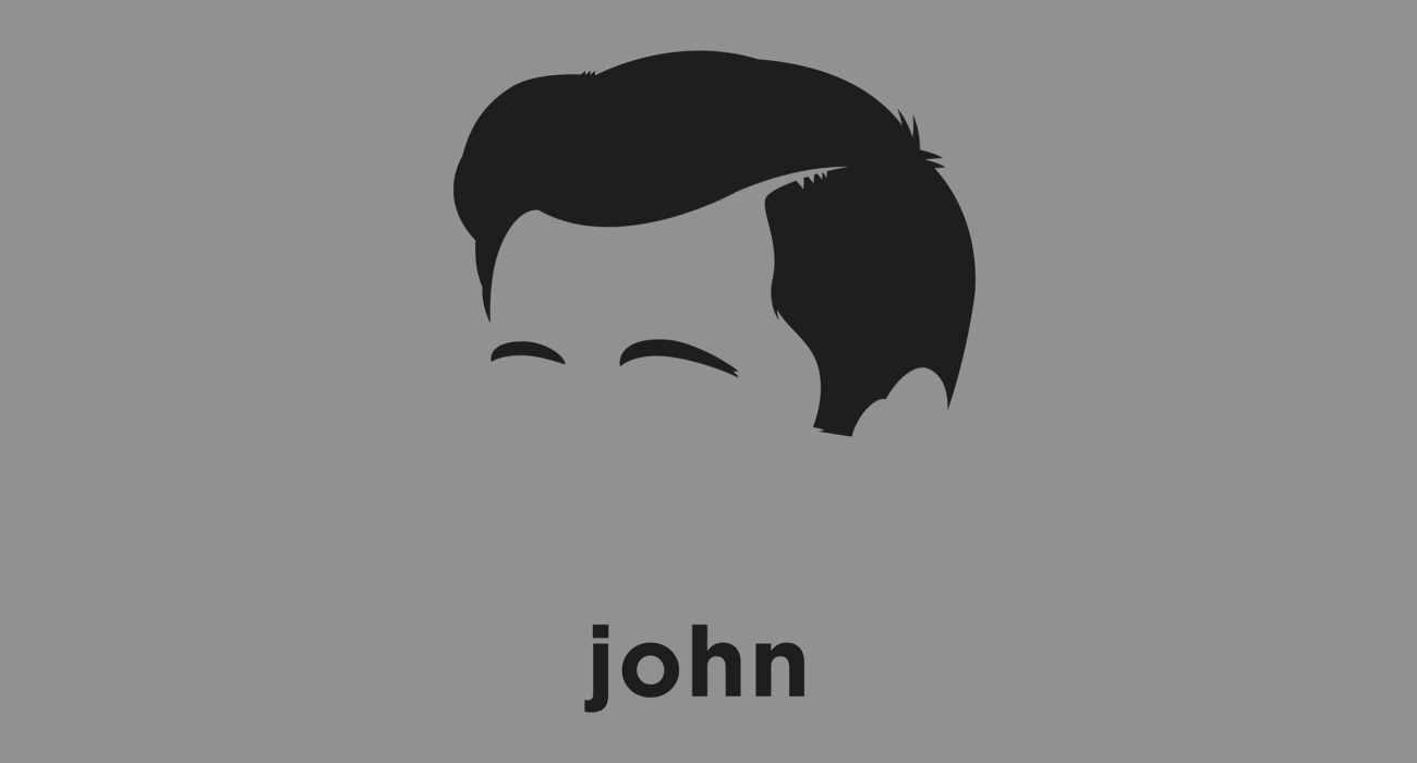 A t-shirt with a minimalist hair based illustration of John F. Kennedy: 35th President of the United States, serving from 1961 until his assassination in 1963