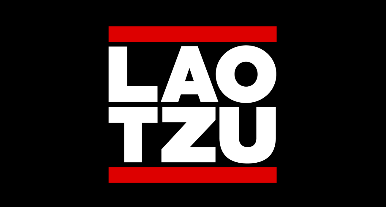 A fake band t-shirt for  Lao Tzu: the ancient Chinese philosopher, best known as the author of the Tao Te Ching, and traditionally considered the founder of philosophical Taoism