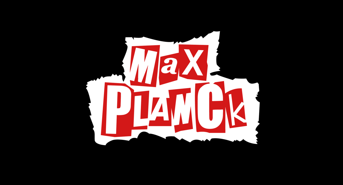 A fake band t-shirt for  Max Planck: German theoretical physicist who originated quantum theory, revolutionizing the understanding of space and time