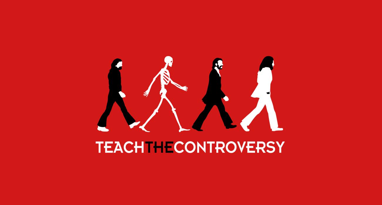 A religious parody t-shirt: