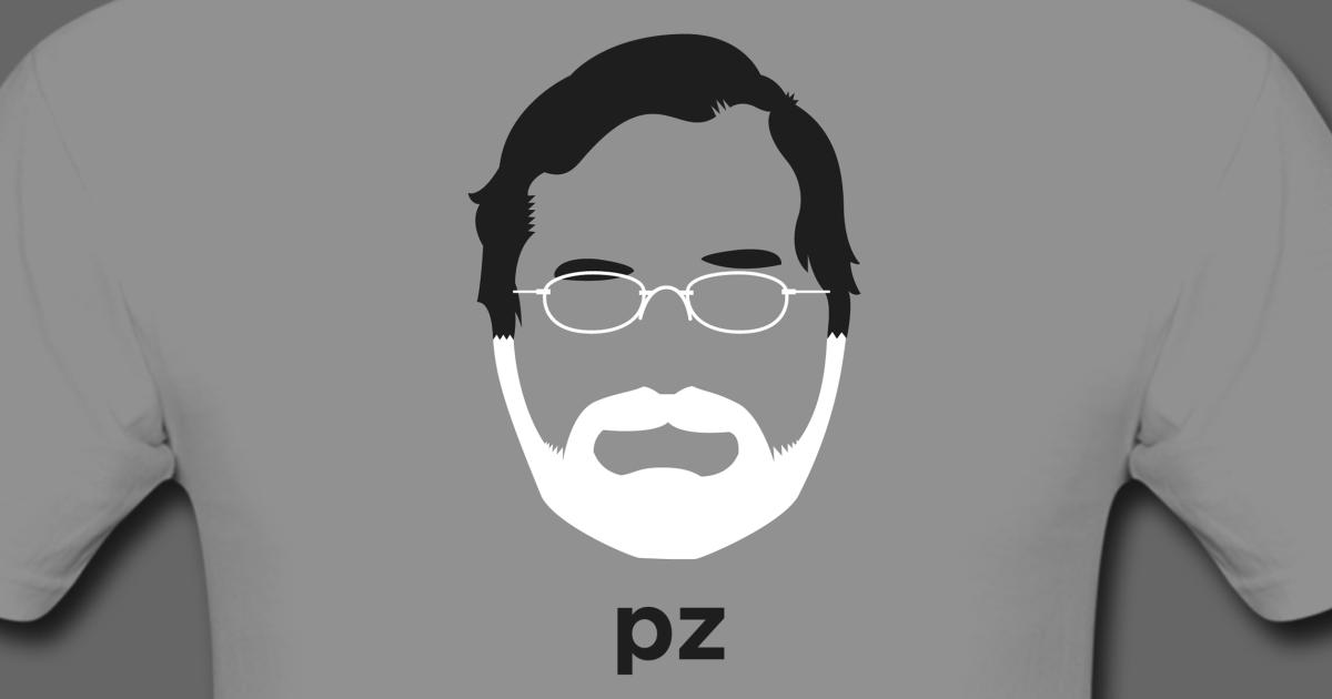 Pz Moers pz moers 140 pz myers evolutionary psychology the league of nerds