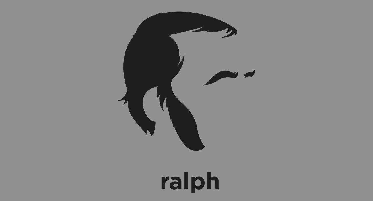 A t-shirt with a minimalist hair based illustration of Ralph Waldo Emerson: essayist, lecturer, and poet who led the transcendentalist movement of the mid-19th century, championing individualism and a prescient critic of the pressures of society.