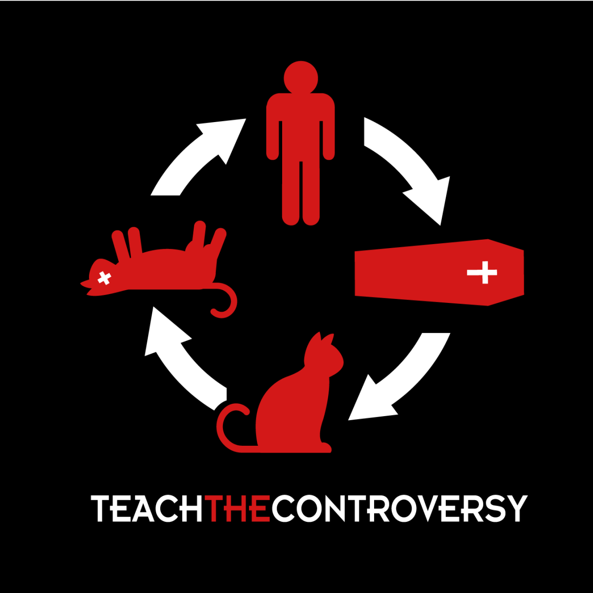 Reincarnation Shirt From Teach The Controversy