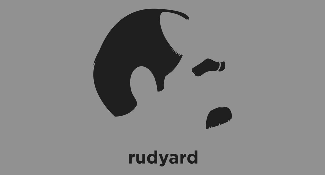 A t-shirt with a minimalist hair based illustration of Rudyard Kipling: English short-story writer, poet, and novelist. Kipling is best known for his works of fiction, including The Jungle Book
