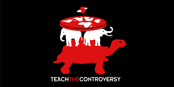A Religious Parody T Shirt The World Turtle Also Referred To As