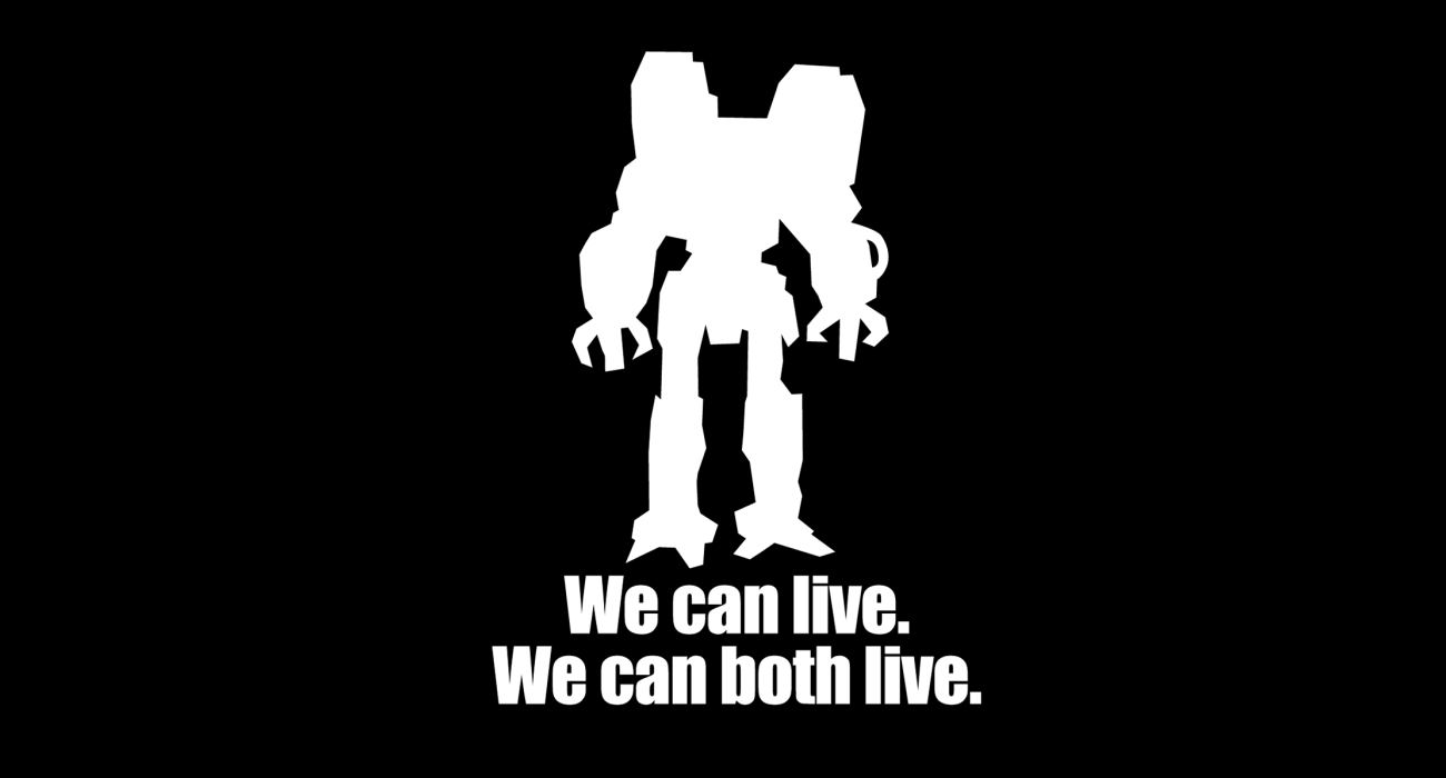 A love letter to my favorite bad movie of all time the life changing 'Robot Jox'