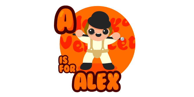 Graphic for a-is-for-alex