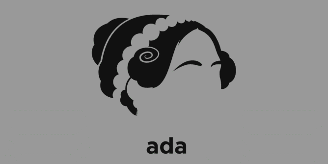 Graphic for ada-lovelace