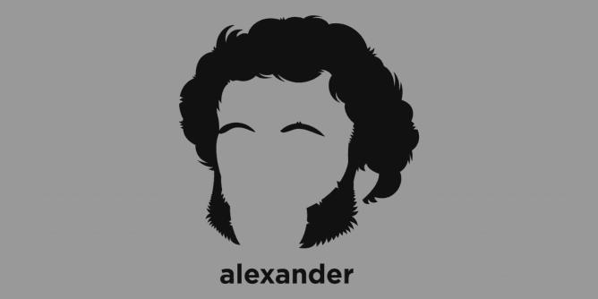 Graphic for alexander-pushkin