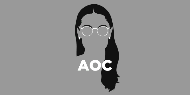 Graphic for alexandria-ocasio-cortez