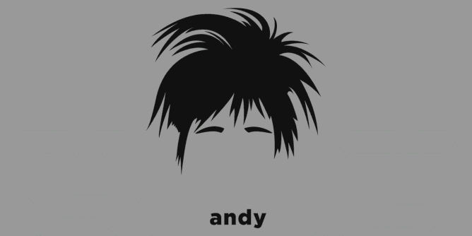 Graphic for andy-warhol