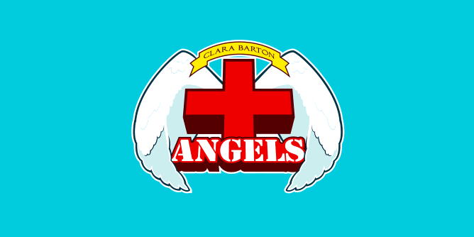 Graphic for angels