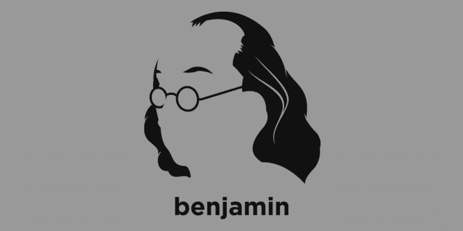 Graphic for benjamin-franklin