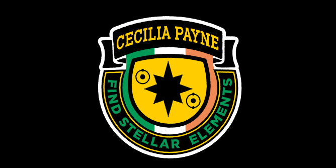 Graphic for cecilia-payne