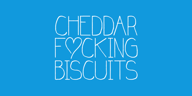 Graphic for cheddarbiscuits