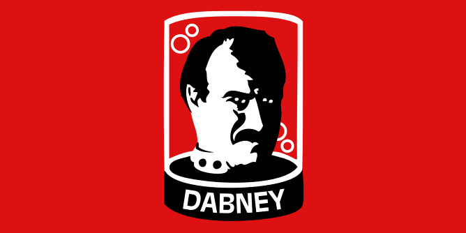Graphic for dabney
