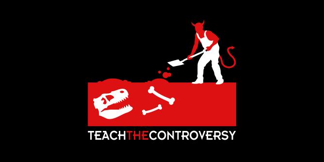 Graphic for devil