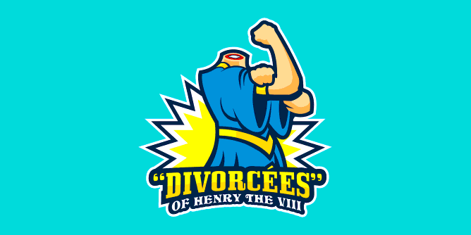 Graphic for divorcees