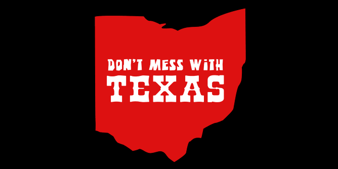 Graphic for dontmesswithtexas