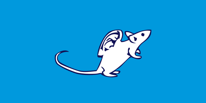 Graphic for earmouse