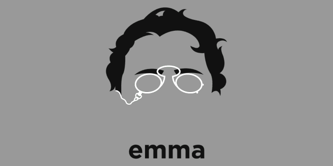 Graphic for emma-goldman