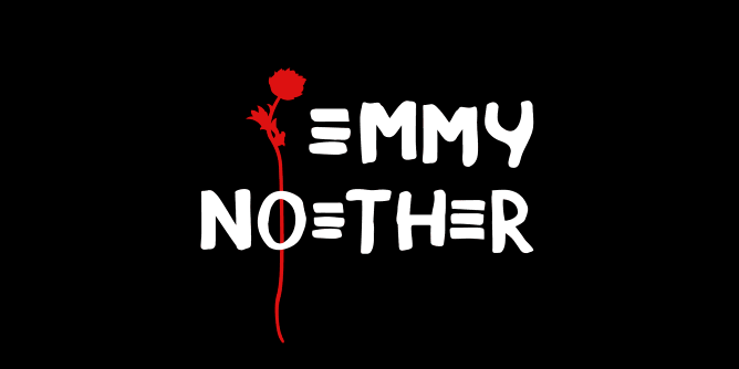 Graphic for emmy-noether