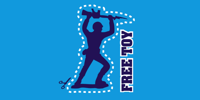Graphic for freetoy