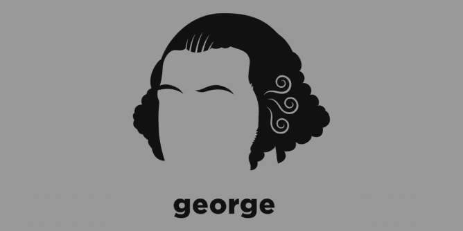 Graphic for george-washington