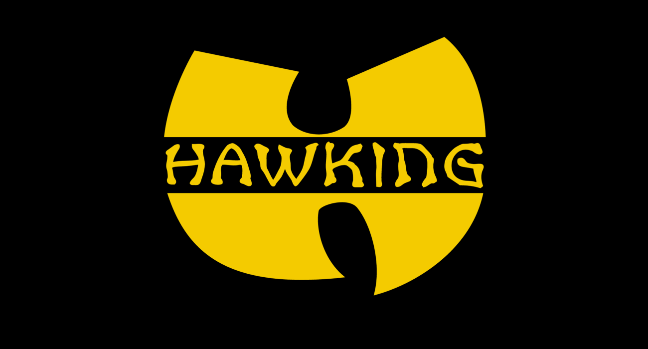 Stephen Hawking: theoretical physicist, cosmologist, and popular author, best known for his contributions to the study of black holes