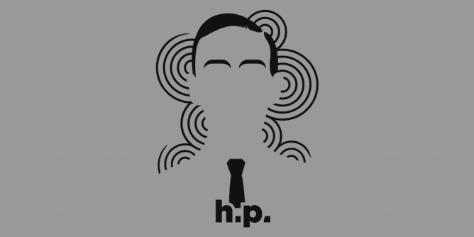Graphic for hp-lovecraft