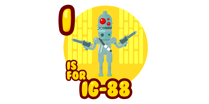 Graphic for i-is-for-ig-88