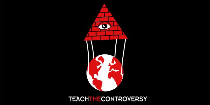 Graphic for illuminati